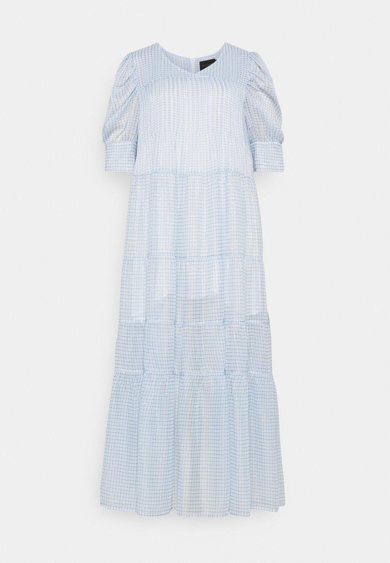 Birgitte Herskind - SILLA DRESS - Robe longue - light blue
