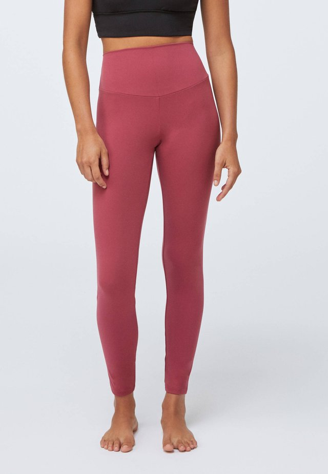 COMFORTLUX  - Legging - rose