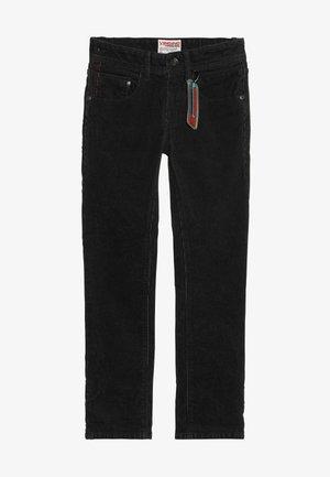 SANSE - Trousers - black