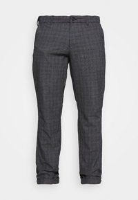 Jack & Jones - JJIMARCO JJSTUART - Trousers - black - 3