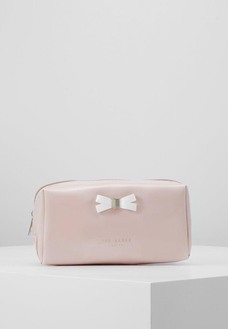 Ted Baker - EULALI - Wash bag - dusky pink