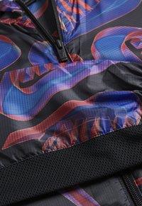Nike Sportswear - TECH PACK BREATH - Training jacket - black - 3