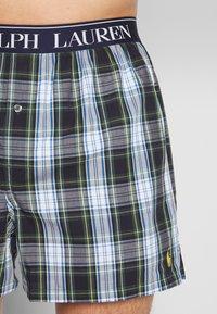 Polo Ralph Lauren - CLSSIC SINGLE - Boxer shorts - wales - 4