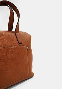 Esprit - Mallette - rust brown - 6