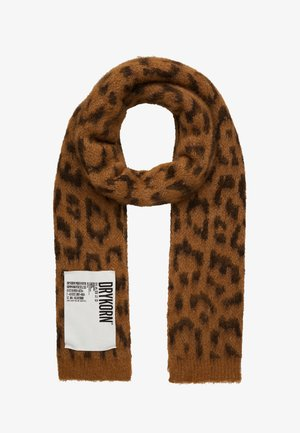 CRONICA - Scarf - brown