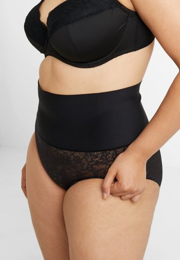 SHAPING BRIEF CURVY TAME YOUR TUMMY