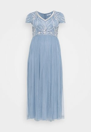 LILLIS - Cocktail dress / Party dress - light blue