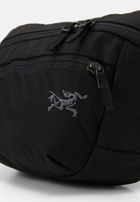Arc'teryx - MANTIS 2 WAISTPACK - Bum bag - black - 6