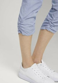 TOM TAILOR - Trousers - thin stripe pants - 5
