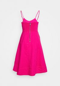 Banana Republic - Vestito estivo - fuschia - 1