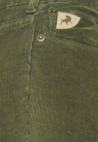 LOIS Jeans - RAVAL  - Pantalon classique - cypress - 2