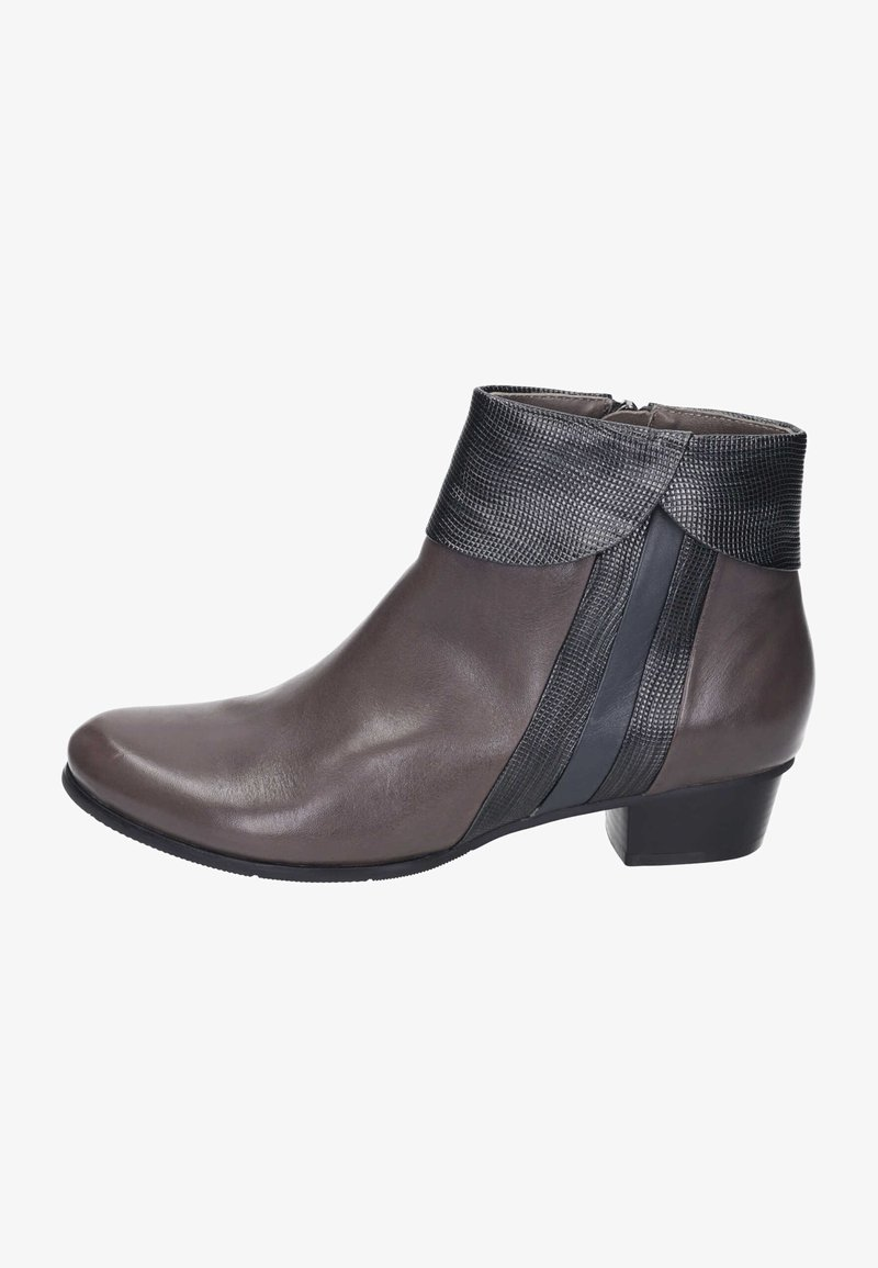 Piazza - Ankle boots - muddy/grey
