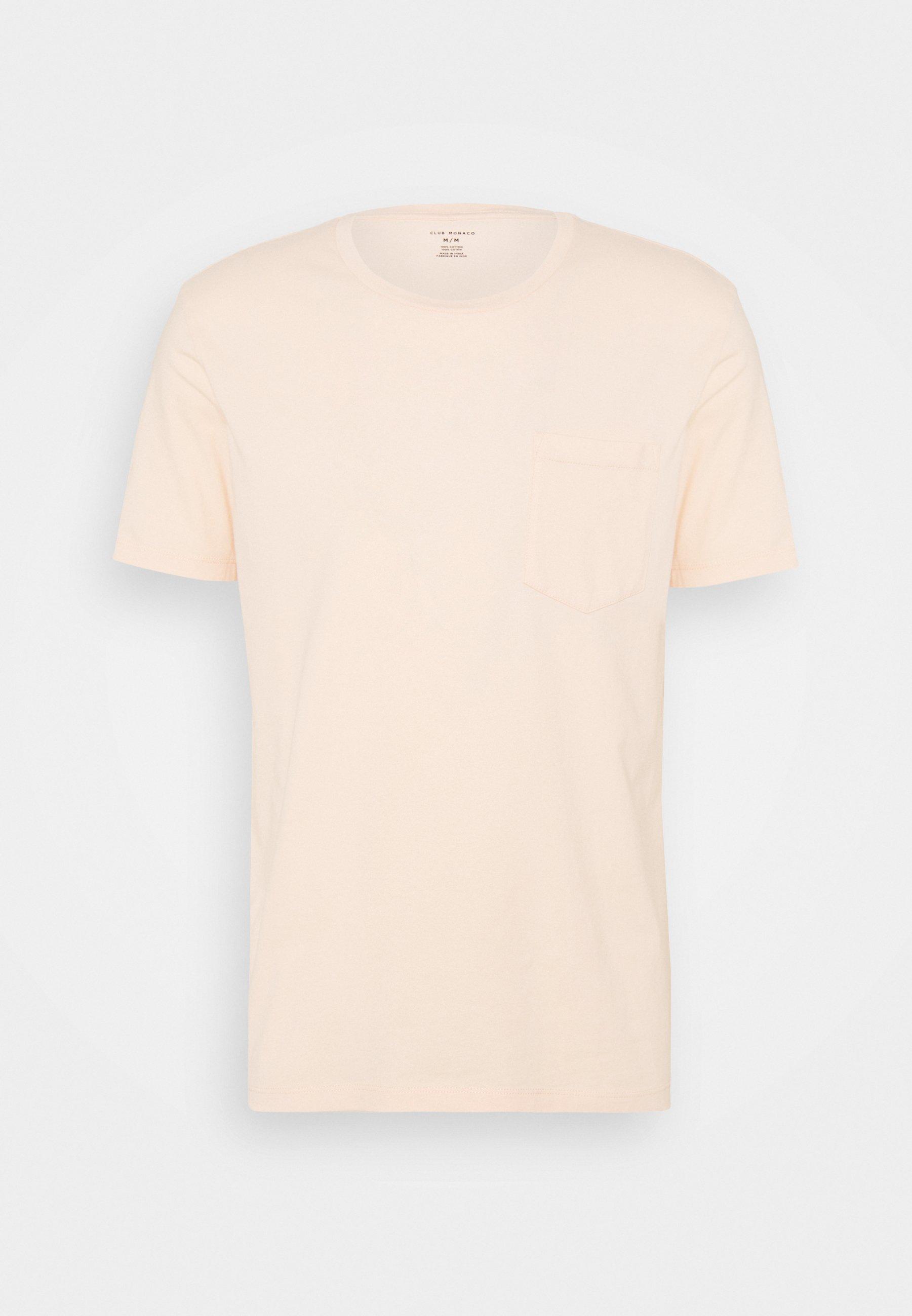 Men WILLIAMS - Basic T-shirt