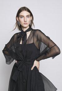 Pinko - SAETTA ABITO - Vestito elegante - black - 5