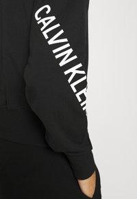 Calvin Klein Jeans - Sweatshirt - black - 7