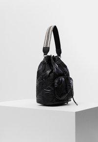 Desigual - TAIPEI  - Handbag - black - 4