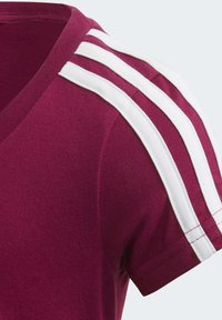 adidas Performance - DISNEY T-SHIRT - Camiseta estampada - purple - 2
