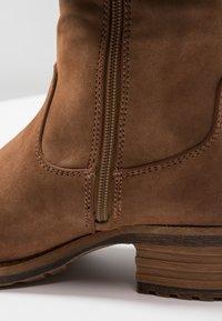 Rieker - Winter boots - brown - 2