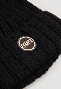 Colmar Originals - Beanie - black/melange graphit - 5