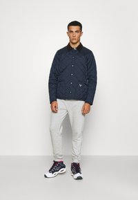 Barbour Beacon - STARLING QUILT - Giacca da mezza stagione - navy - 1
