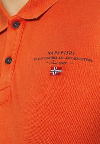 Napapijri - ELBAS  - Piké - orange clay - 5