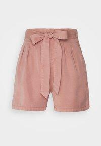 Vero Moda Petite - VMMIA SUMMER - Shorts - old rose - 0