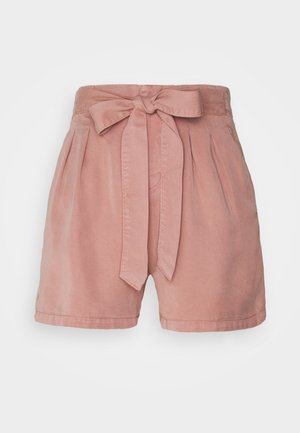 VMMIA SUMMER - Shorts - old rose