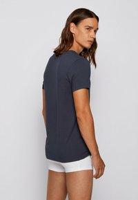 BOSS - Undershirt - dark blue - 1