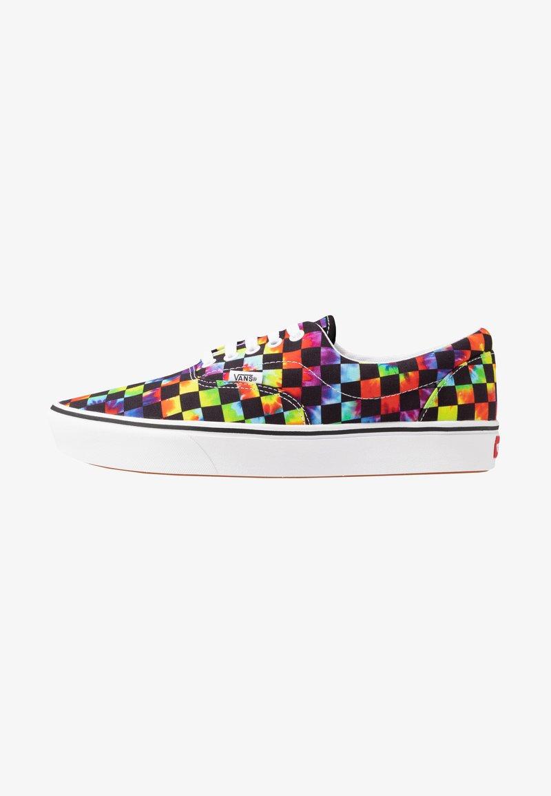 Vans - COMFYCUSH ERA - Skate shoes - black