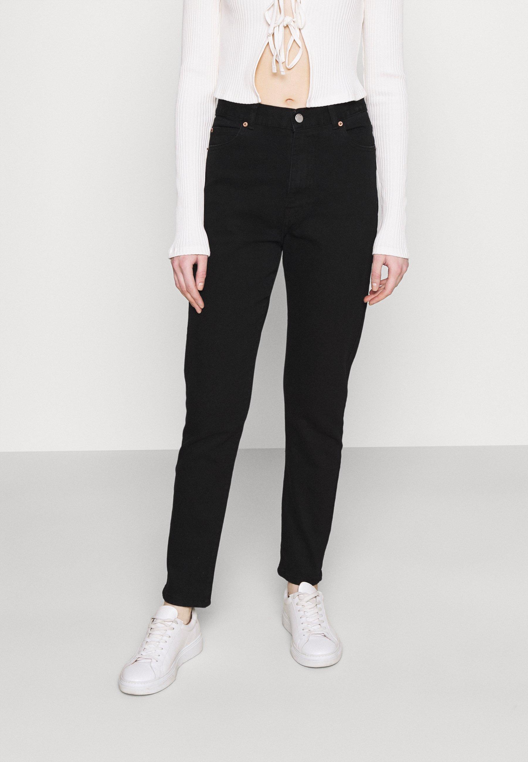 Women NORA STRETCH - Straight leg jeans