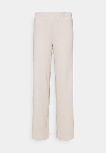 VMALFIE - Trousers - pumice stone