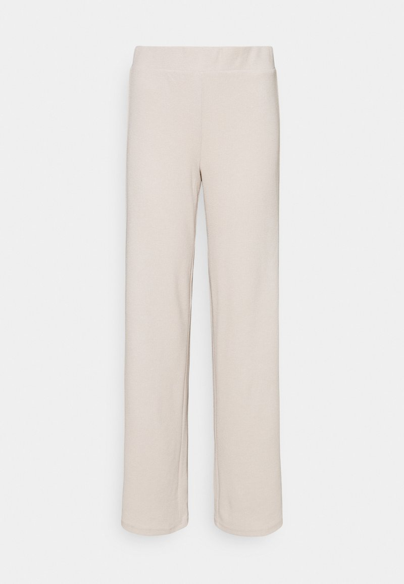 Vero Moda - VMALFIE - Trousers - pumice stone