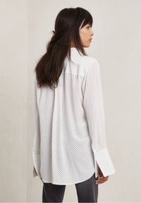Hunkydory - FORD - Button-down blouse - off-white aop - 1