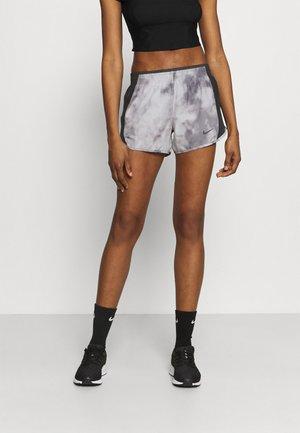 ICON CLASH 10K SHORT - Sports shorts - light smoke grey/dark smoke grey