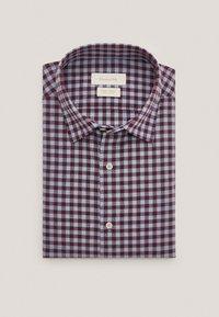 Massimo Dutti - REGULAR-FIT - Shirt - red - 3