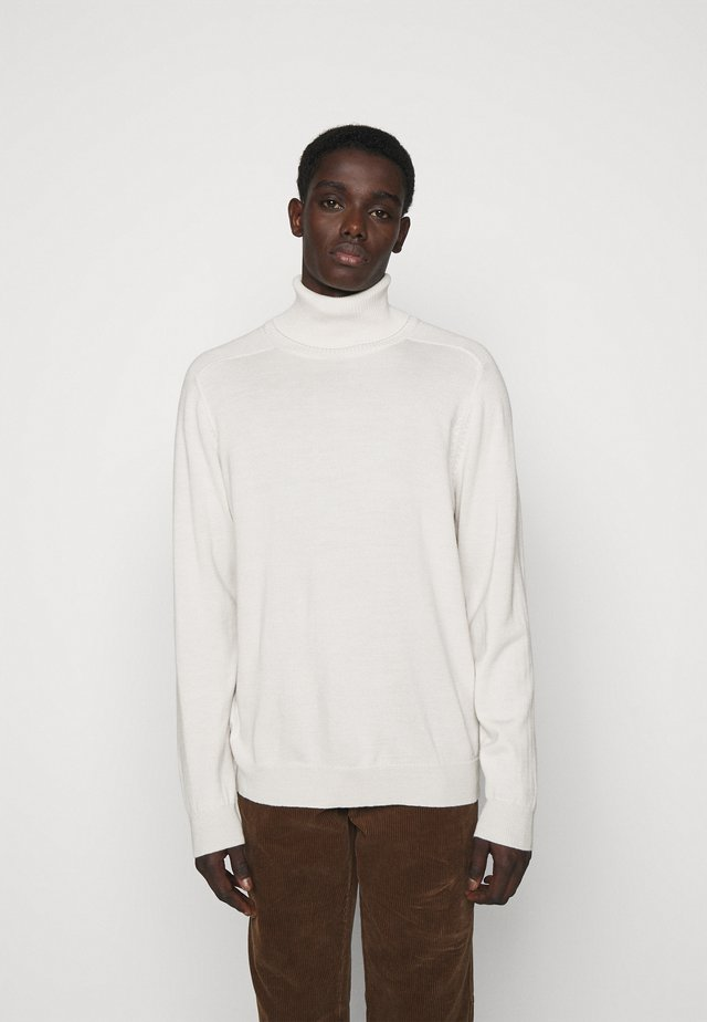 IVO TURTLE - Pullover - white