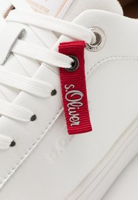 s.Oliver - Trainers - white - 5