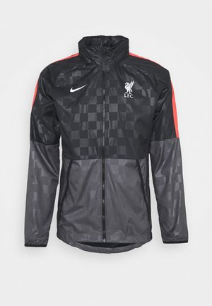 LIVERPOOL FC   - Club wear - dark grey/black/laser crimson/white