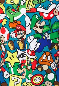OppoSuits - SUPER MARIO™ - Košile - multi-coloured - 6