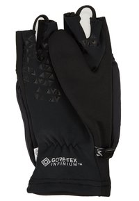 Millet - STORM INFINIUM MITTEN - Fingerless gloves - black - 4