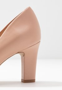 Unisa Wide Fit - UMIS WIDE FIT  - Classic heels - roxe - 2