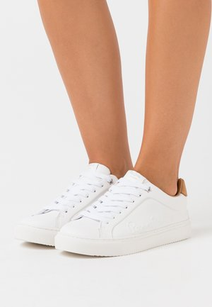 ADAMS LOGO  - Zapatillas - white