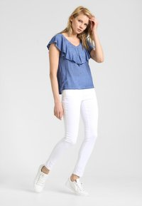 Pepe Jeans - Jeans Skinny Fit - white - 1
