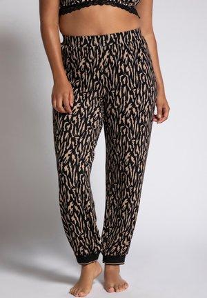 Pyjama bottoms - multicolor