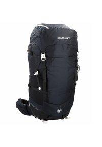 Mammut - Backpack - black - 3