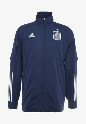 SPAIN FEF PRESENTATION JACKET - Training jacket - conavy
