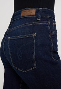 Esprit - Jeans slim fit - blue dark wash - 5