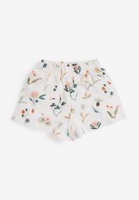Next - 5 PACK - Shorts - grey - 2