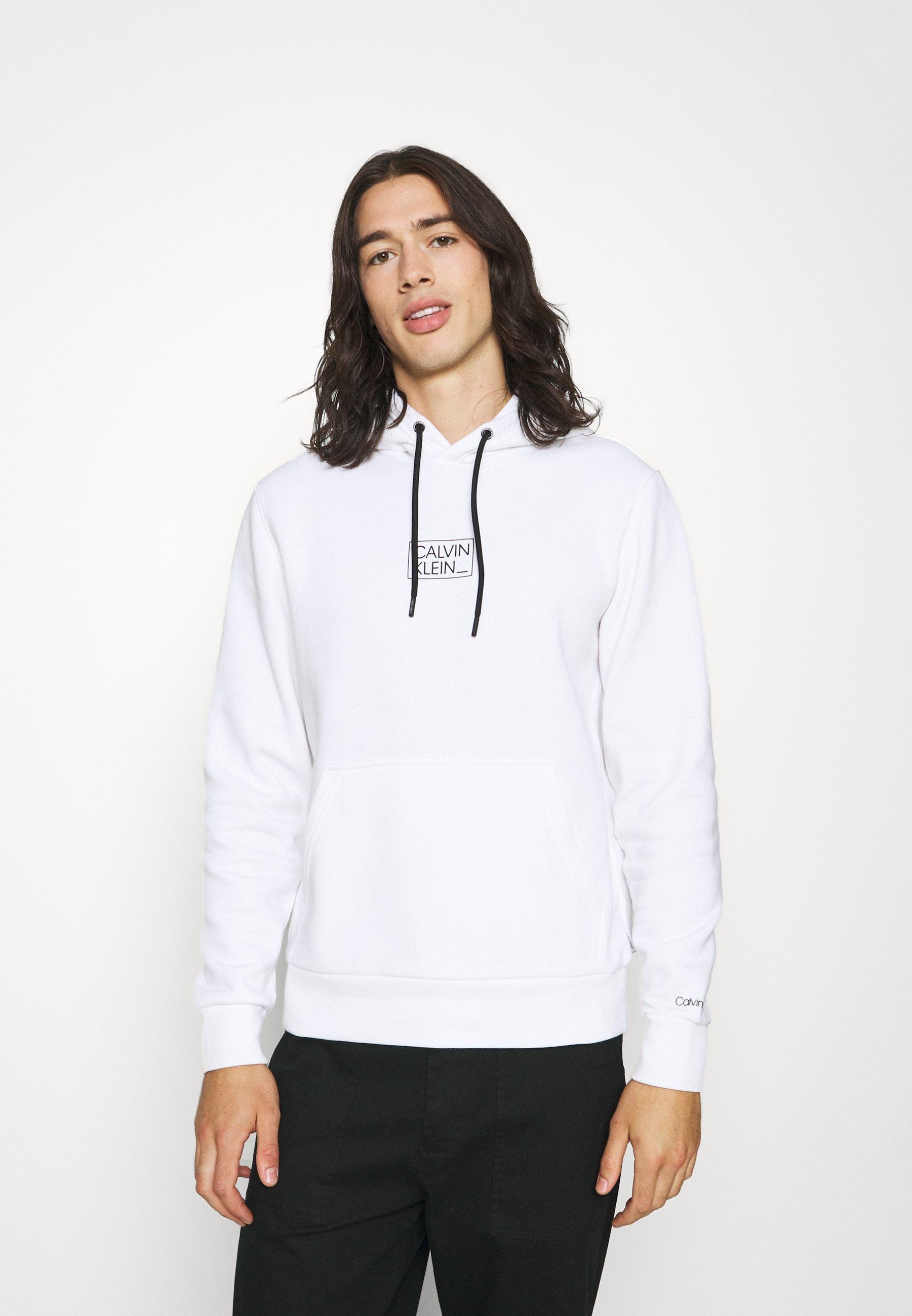 Men SMALL BOX LOGO HOODIE - Sweatshirt