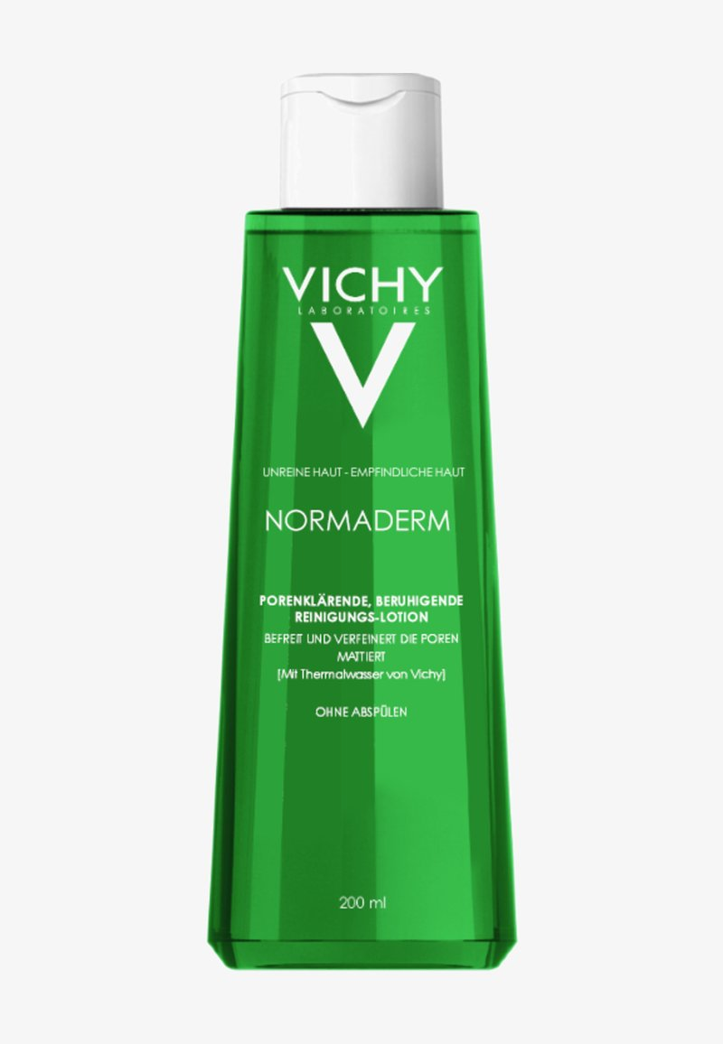 VICHY - NORMADERM REINIGUNGSLOTION - Cleanser - -